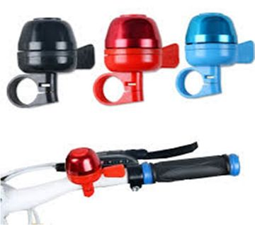 Bicycle alloy bell-1pcs