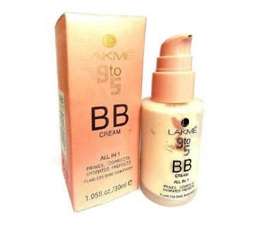 Lakme 9 to 5 BB Cream