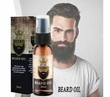 By My Beard Beard Oil 30ml (UK)