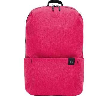 Travel Backpack (Red)