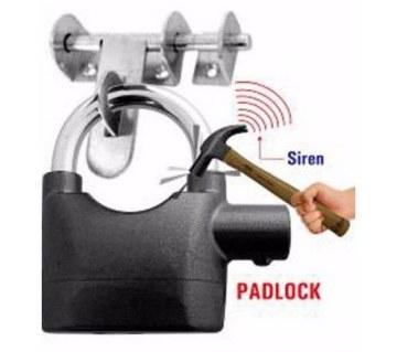 Bike and Door Security Alarm Lock
