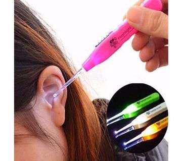 kids ear cleaner 4PC