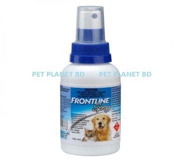 Fipronil Frontline Spray 100ml(UK)