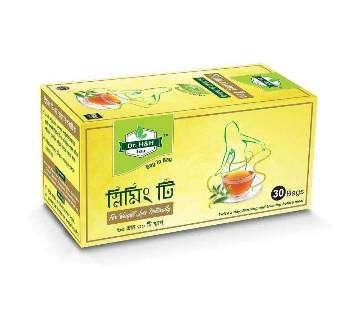 Slimming Tea - 60 gm(30 Tea Bag)