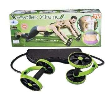 Revoflex Xtreme Full Body Work Out (As Seen On TV)