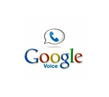 Google Voice USA Number-Call And Receive SMS