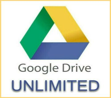 Unlimited Google Drive Storage US Student Email