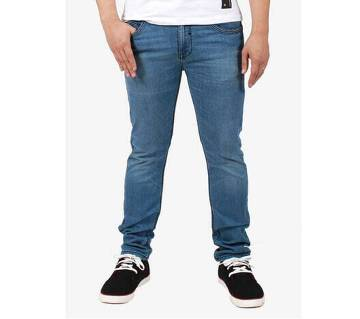 Men Stretchable Jeans Pant