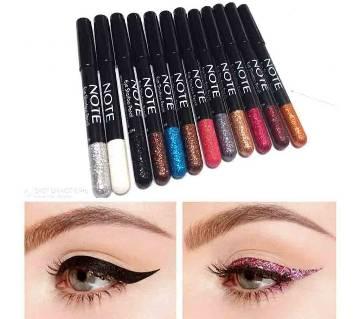 pencil glitter eyeshadow-12pcs-China