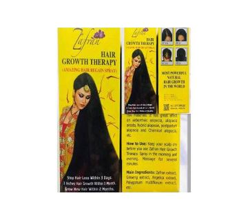 ZAFRAN HAIR GROWTH THERAPY-150ml- PAKISTAN