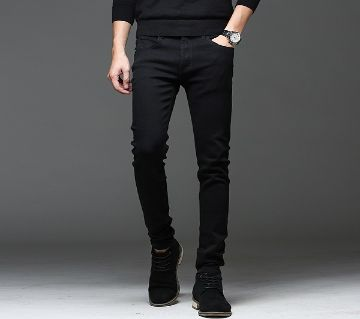 Black Jeans Pant For Men