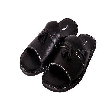 Mens Sandal -Black