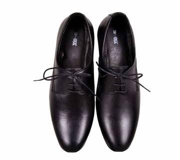Mens Formal Shoe-Black Color