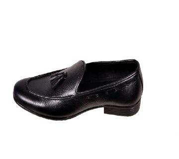 Mens Loafer-Black