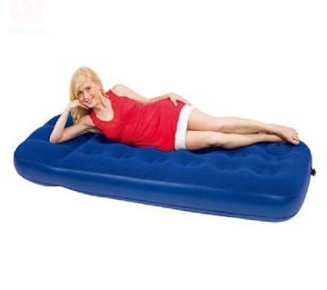 Bestway Inflatable Air Single Bed with Pump