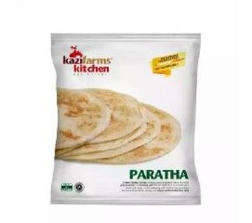 Kazi Farms Kitchen Plain Paratha Family 20 pcs 1300 gm - 12 - 9FROZEN_303069