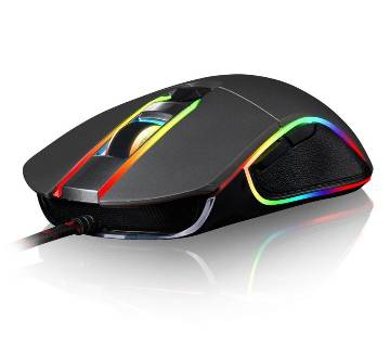 MotoSpeed V30 Wired RGB Gaming Mouse