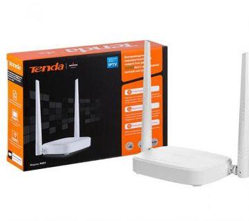 Tenda N301-Wireless N300 Router