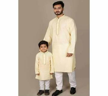 Father & Son panjabi 109