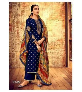 Buticks Special reshmi cotton salwar kameez