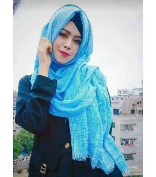 Aarong Cotton Hijab