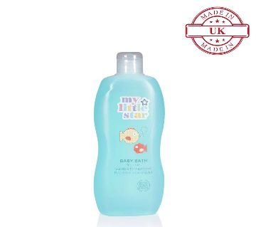 Superdrug  My Little Star Baby Bath for Baby -(300ml)-UK