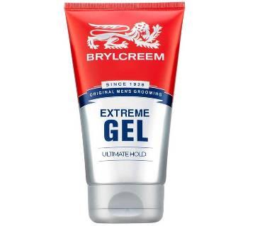Brylcreem -Ultimate Hold Extreme Hair Gel -150ml-UK