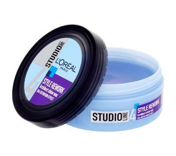 LOral  Studio Line Rework Architect Wax  75ml-France