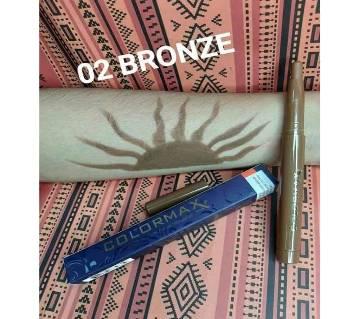 Original Colormax 3 in 1 concealer, corrector & highlighter 02 Bronze-USA-1.4 gm