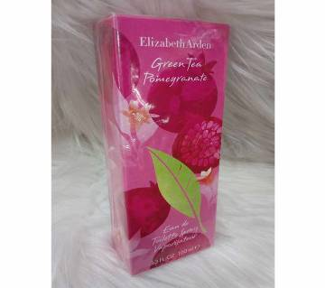 Elizabeth Arden Green Tea Pomegranate -100ml-USA