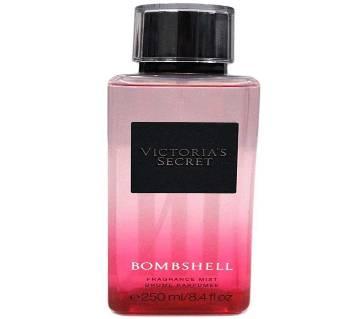 Victorias Secret Bombshell Body Mist 8.4oz-UK