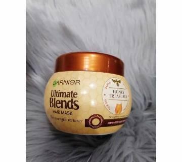 Garnier ultimate blends hair mask-300ml-France