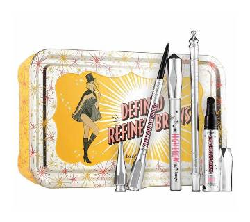 Benefit Defined & Refined Eyebrows -2.8gm-France
