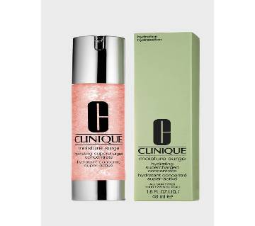 Clinique Moisture Surge Hydrating Supercharged Concentrate  48ml-UK