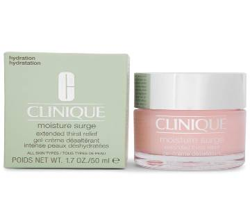 Clinique Moisture Surge Extended Thirst Relief (All Skin Types)- 50Ml-UK