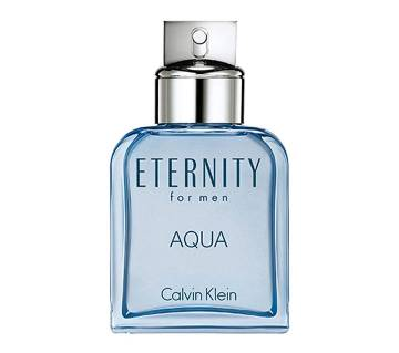 CK Aqua Eternity Perfume For Men-100 ML-USA