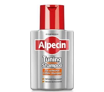 Alpecin Tuning Shampoo 200ml-Germany