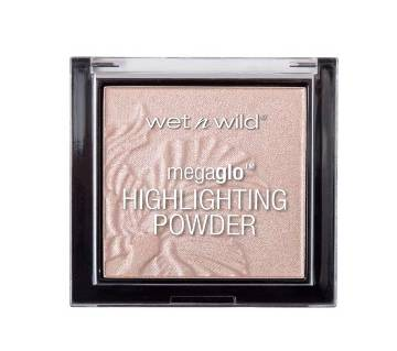 WET N WILD  MegaGlo Highlighting Powder  Blossom Glow  (5.4gm)-UK