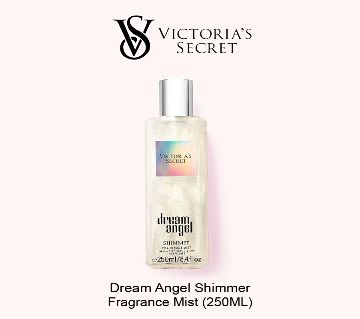 Victorias secret Dream angel shimmer fragrance mist 250 ml-USA