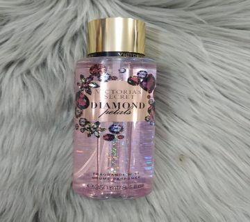 Victorias Secret Diamond Petals Winter Dazzle Fragrance Mist 250 ml-USA