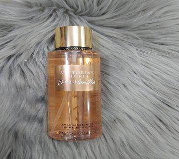 Victorias Secret Fragrance Mist Bare Vanilla 250ml-USA