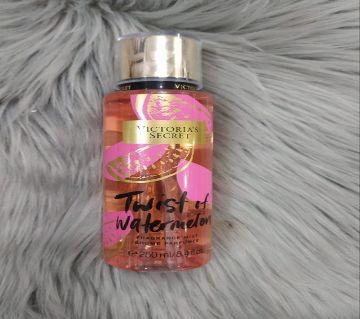 Victorias Secret Fragrance Mist Twist of watermelon 250ml-USA