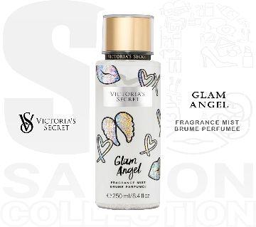 Victorias Secret Showtime Glam Angel Fragrance Mist 250 ml-USA