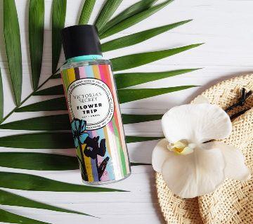 Victorias Secret Flower Trip Fragrance Mist 250 ml-USA