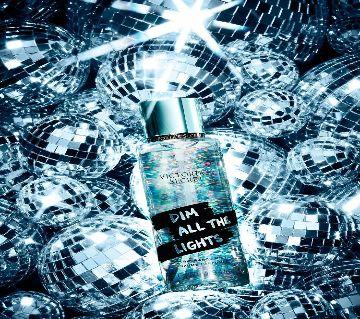 Victorias Secret Dim all the light Fragrance Mist 250 ml-USA