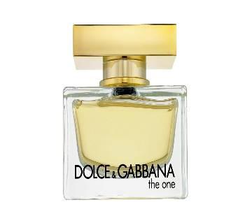 Dolce & Gabbana The One Eau de Parfum Spray for Women 75ml - France