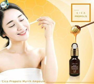 CICA PROPOLIS MYRRH AMPOULE 15 ml-Korea