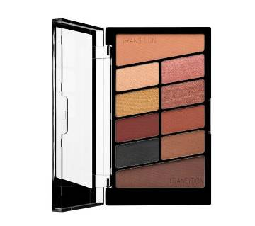 Wet n Wild My glamour squad E756A color palette 10 gm-USA