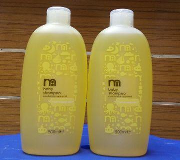Mothercare baby shampoo 500 ml-UK