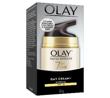 Olay Total Effects 7 in One Day Cream SPF 15 (50 gm) - USA